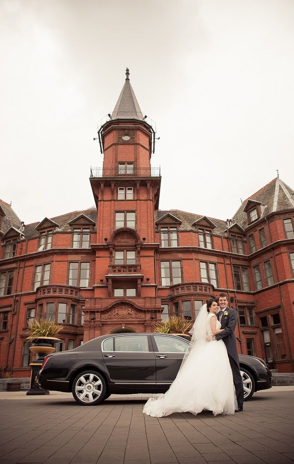 Charm And Romance With David And Amy At The Slieve Donard Resort And Spa