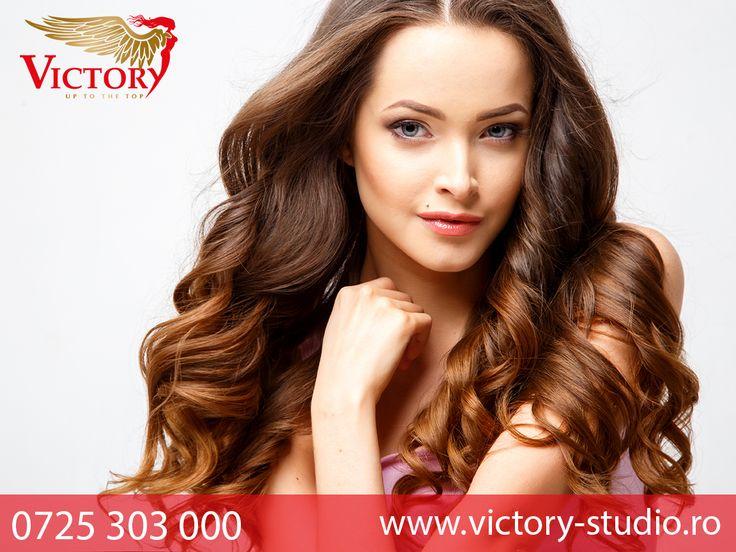 Victory, cel mai Performant Studio iti ofera sansa sa faci parte dintr-o echipa de TOP!  Daca doresti mai multe detalii, intra pe site-ul nostru sau suna la 0725.30.30.00!