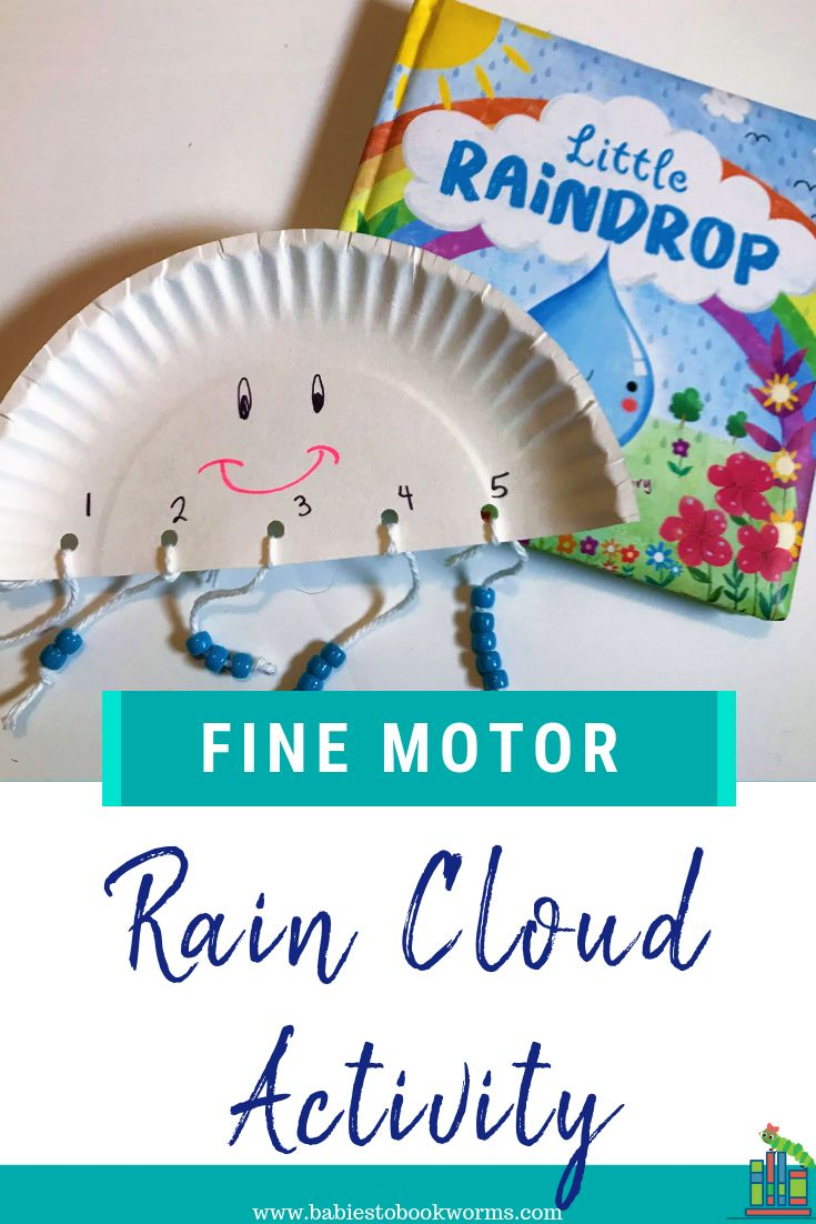 Water Cycle Activities for Kids