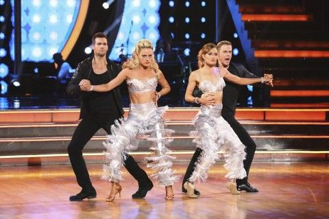 Dancing with the Stars 2014 Spoilers: Kenny Ortega Guest Judge! | Reality Rewind