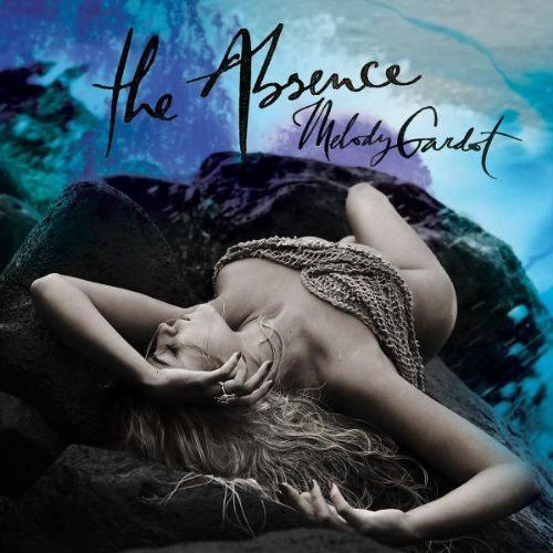 Melody Gardot - The Absence on Import LP