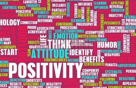 positieve houding - Google zoeken