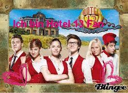 Hotel 13 Fan