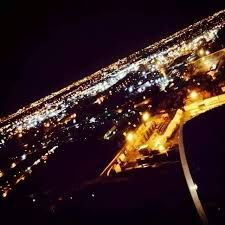 Image result for hargeisa at night