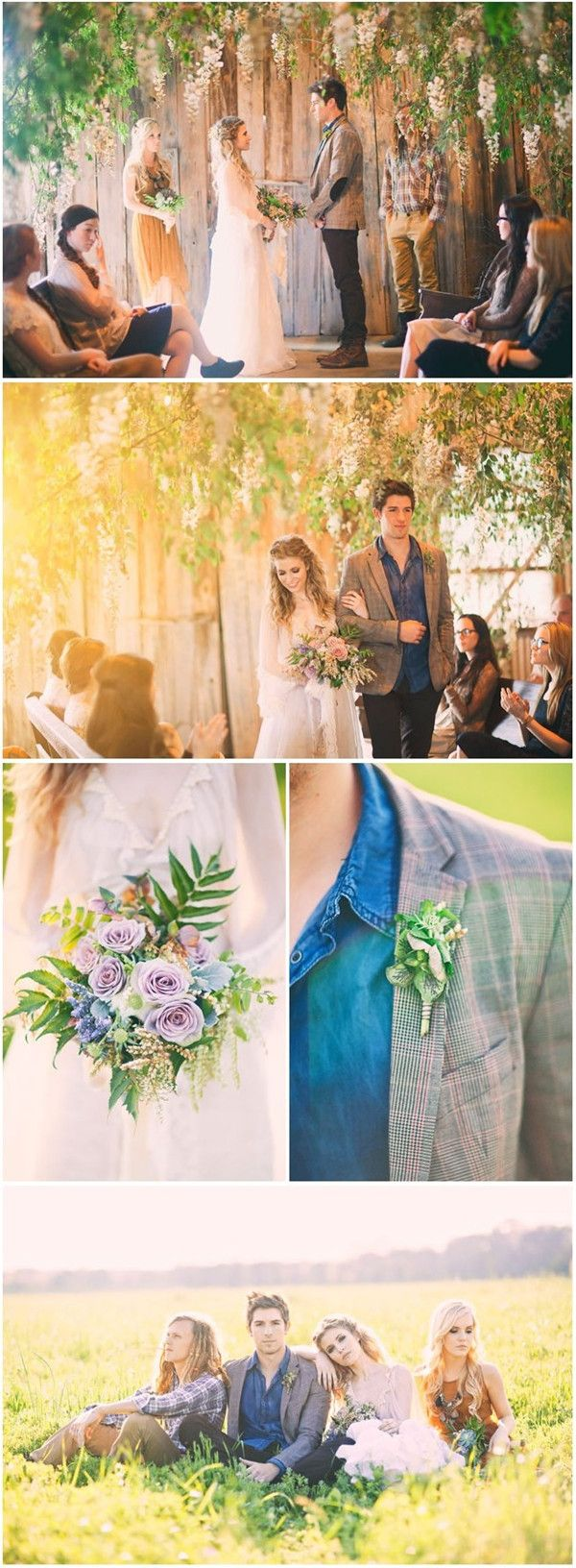 66 best wedding images on Pinterest Marriage Blue wedding