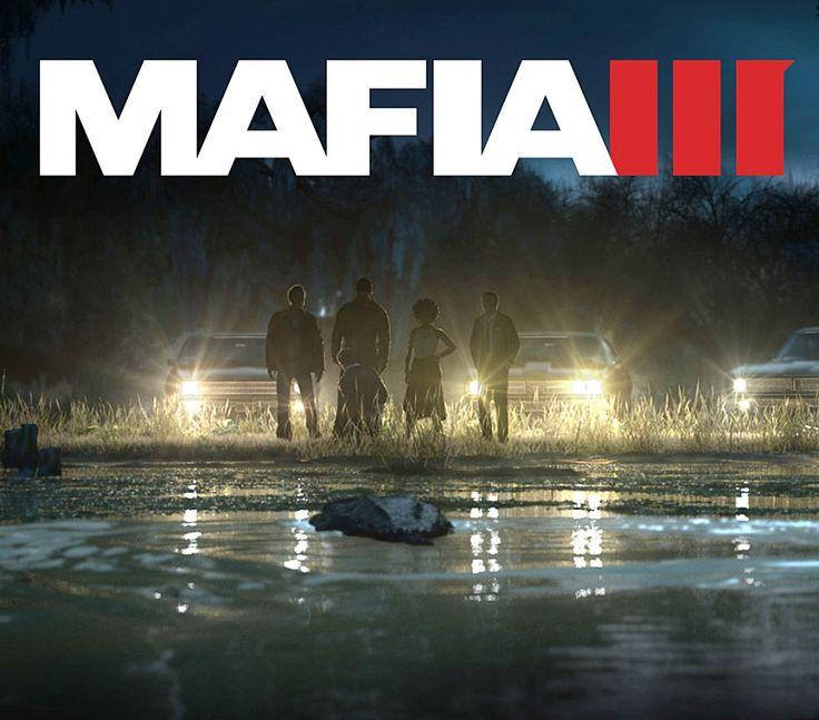 Mafia 3 Trailer, Release Date, News - http://gamesintrend.com/mafia-3-trailer-release-date-news/