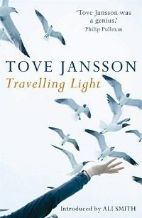 Travelling Light by Tove Jansson. Short stories.