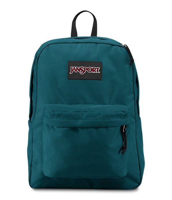 The JanSport Black Label SuperBreak
