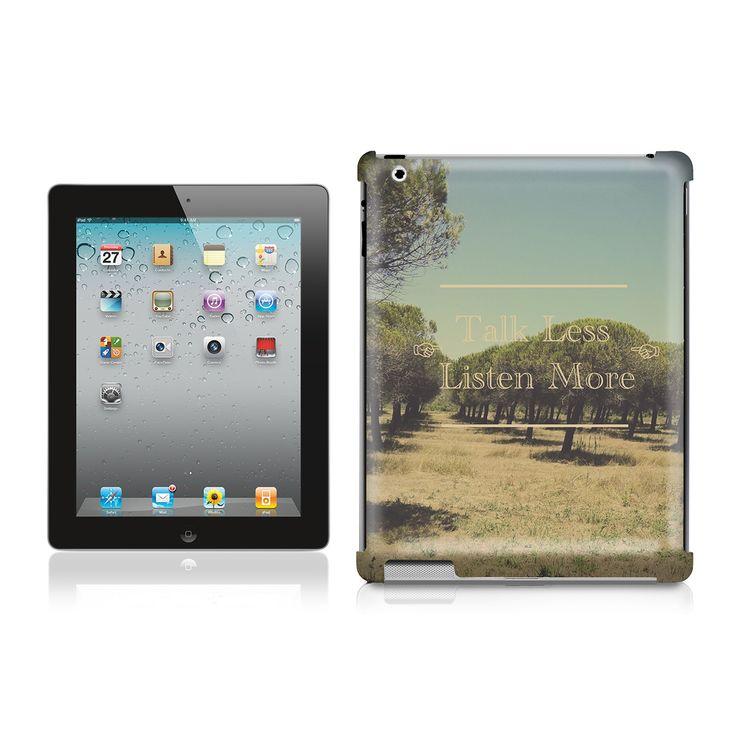 Bighissimo - A good advise -Cover IPhone 4/5 - 25€ Cover Ipad - 39€