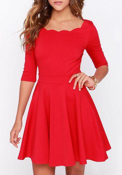 Pinterest Holiday Dresses 92