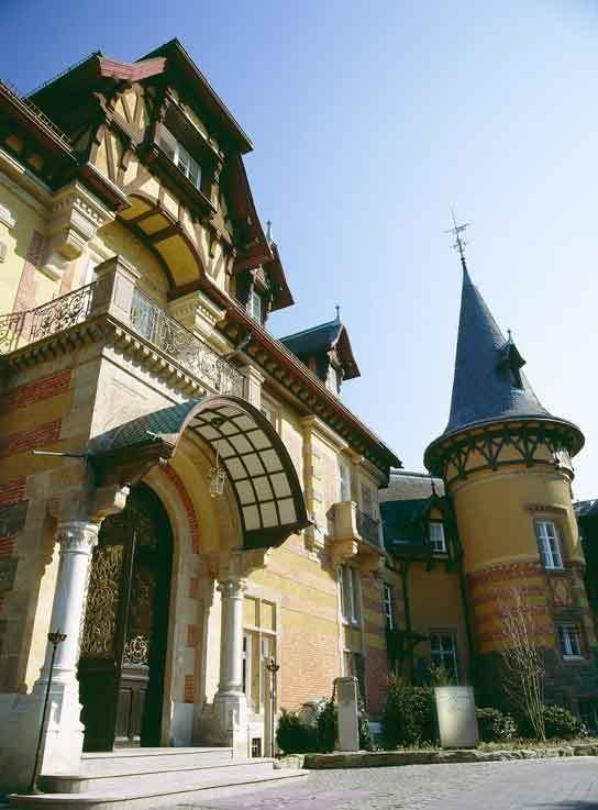 Villa Rothschild Kempinski in Frankfurt, Germany