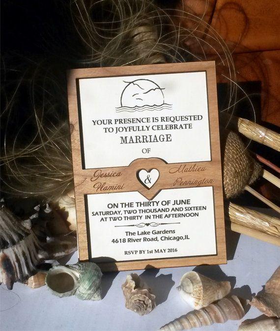 Best 25 Wedding invitation cards ideas – Wedding Card Invitations
