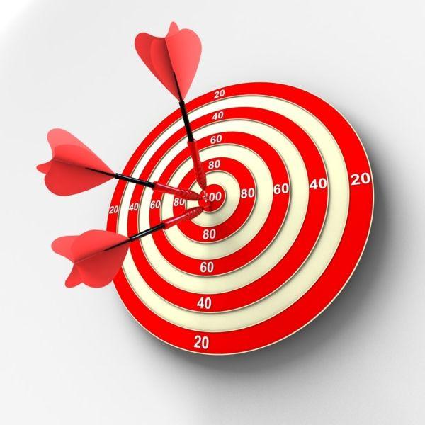 Jak stawiać cele i robić postanowienia noworoczne