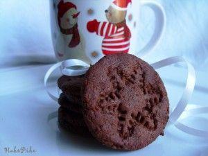 Nesquick cookies