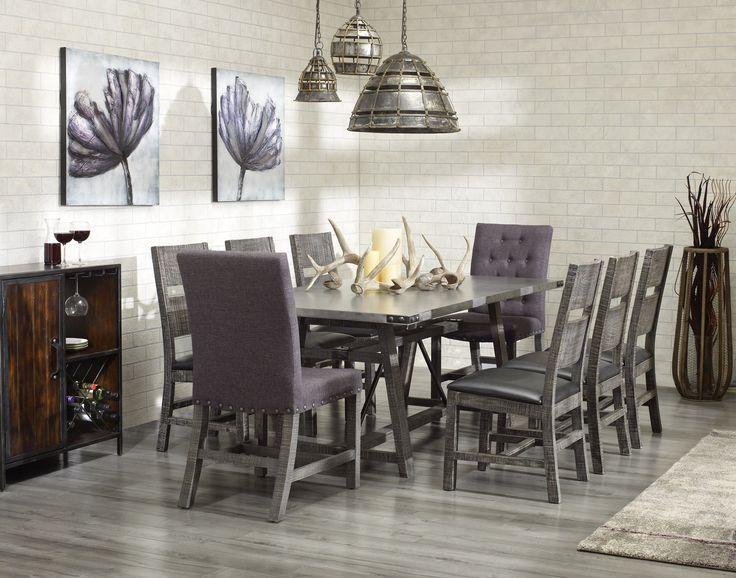 International Furniture Dining Room Set