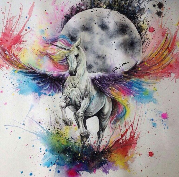 Beautiful painting~