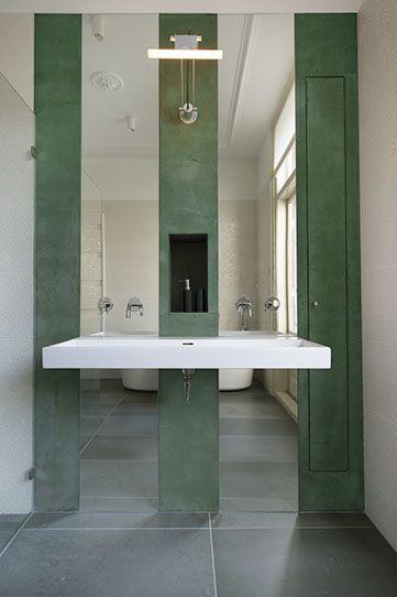 25+ beste ideeën over Hoge spiegel op Pinterest - Visgraat houten ...