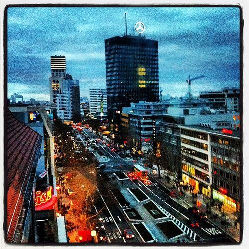 #City's #Lights, #Berlin