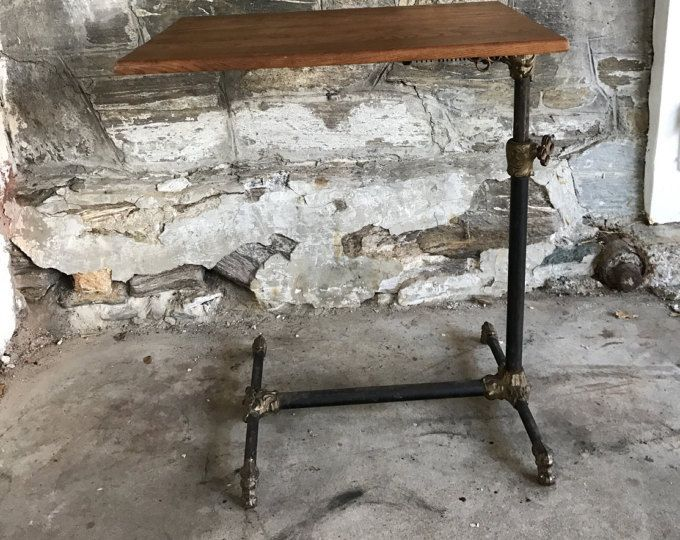 Drafting Tables On Pinterest Desk Wood Table And