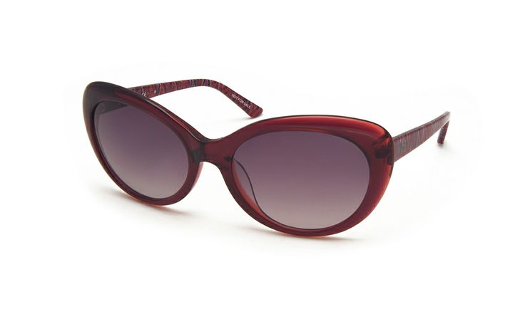 Moschino or Missoni Sunglasses