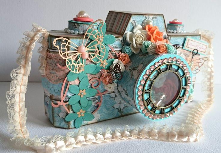 Camera by DT Member Tanya