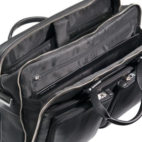 Shyrt Leather BriefBag LH