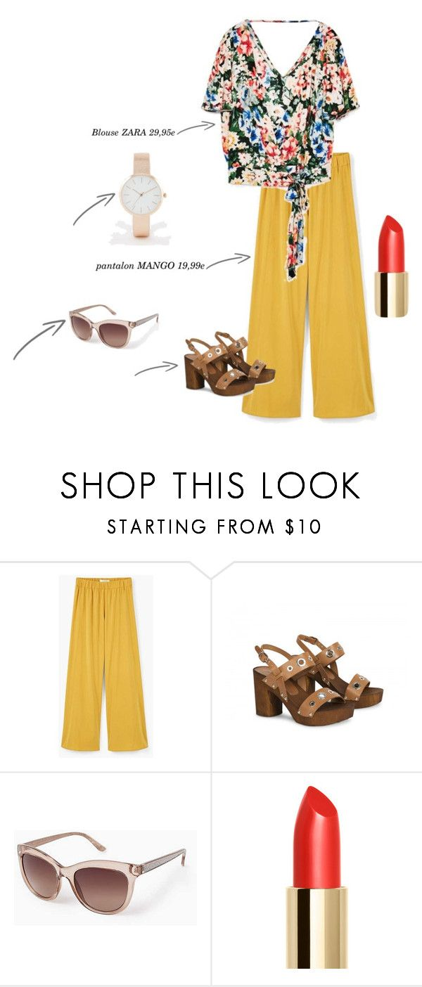 """""""femme"""" by lou-ange on Polyvore featuring mode"""