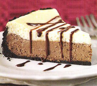 Cafe Au Lait Cheesecake Recipe