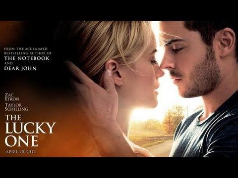 The Lucky One Bande Annonce VF