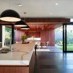 Redfern St Residence | Mortlock Timber