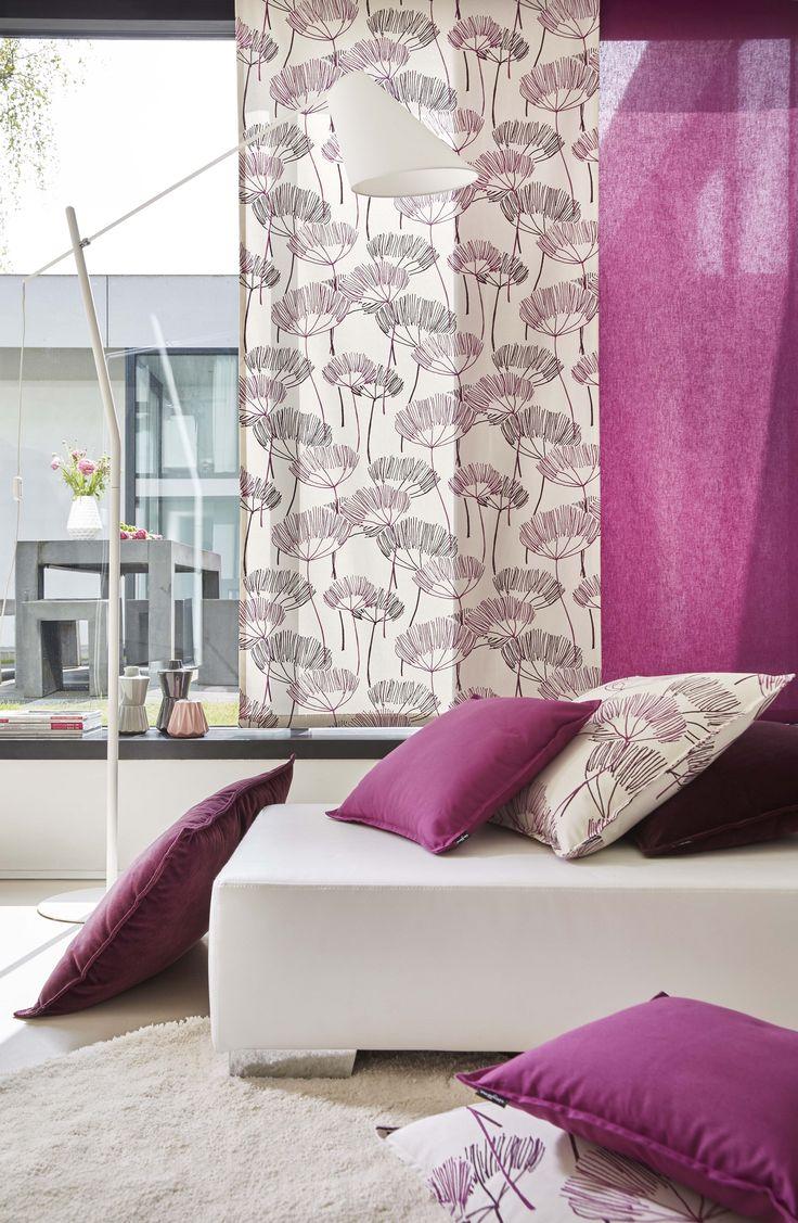 22 best images about ambiance panneaux japonais flora et - Www heytens com rideaux ...