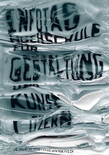 Designspiration — > Infotag 2005