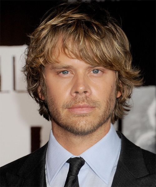 Eric Christian Olsen Hairstyles And Haircuts Eric