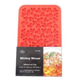 Mickey Mouse Silicone Ice Cube Tray
