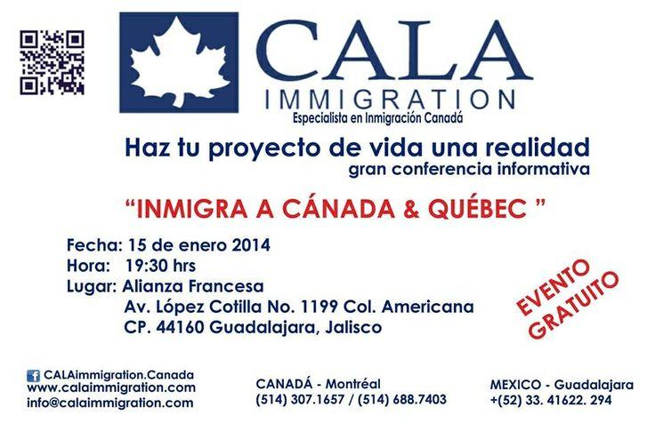 Buscas nuevas oportinidades de crecimiento y deseas vivir en un pais #prospero. #seguro y #de oportunidades?  #CANADA y #QUEBEC esperan por ti!