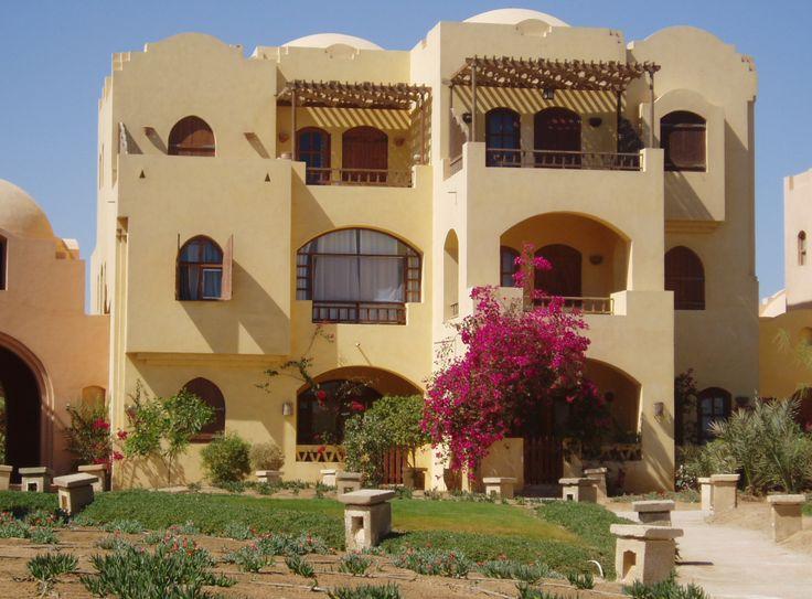 Ferienhaus in El Gouna
