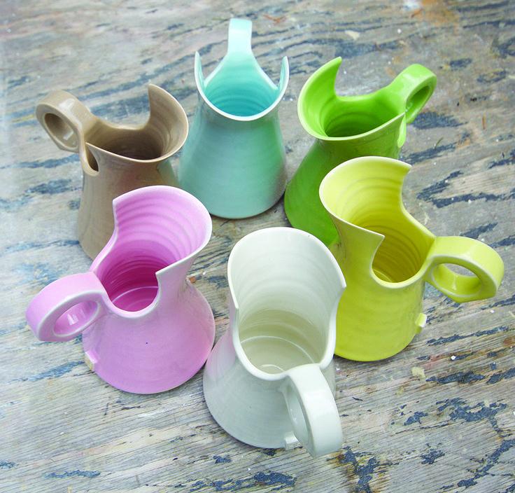 Julie MacKinnon Ceramics