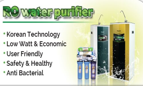 RO Water Purifier Kangaroo