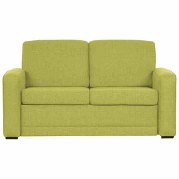 Lovely Lime Green Sofa Bed
