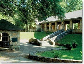 Indian Springs State Park  678 Lake Clark Road  Flovilla , GA 30216