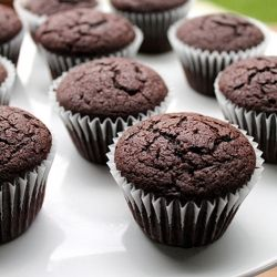 A great recipe for the perfect chocolate cupcake