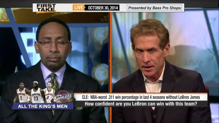 Can LeBron Win With Current Cavs Roster | First Take Show