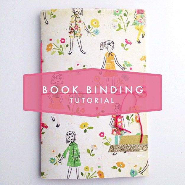 17 Best Images About Book Binding Ideas On Pinterest