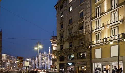 8 best Travel Milan images on Pinterest Milan italy, Cathedrals
