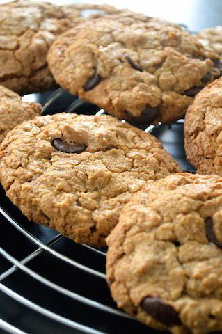 Encore meilleurs que meilleurs les cookies !
