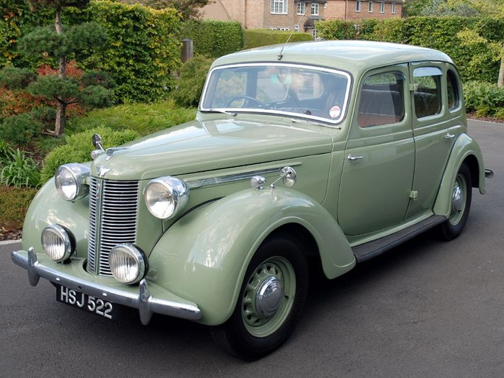 Best Classic Cars Images On Pinterest Vintage Cars British