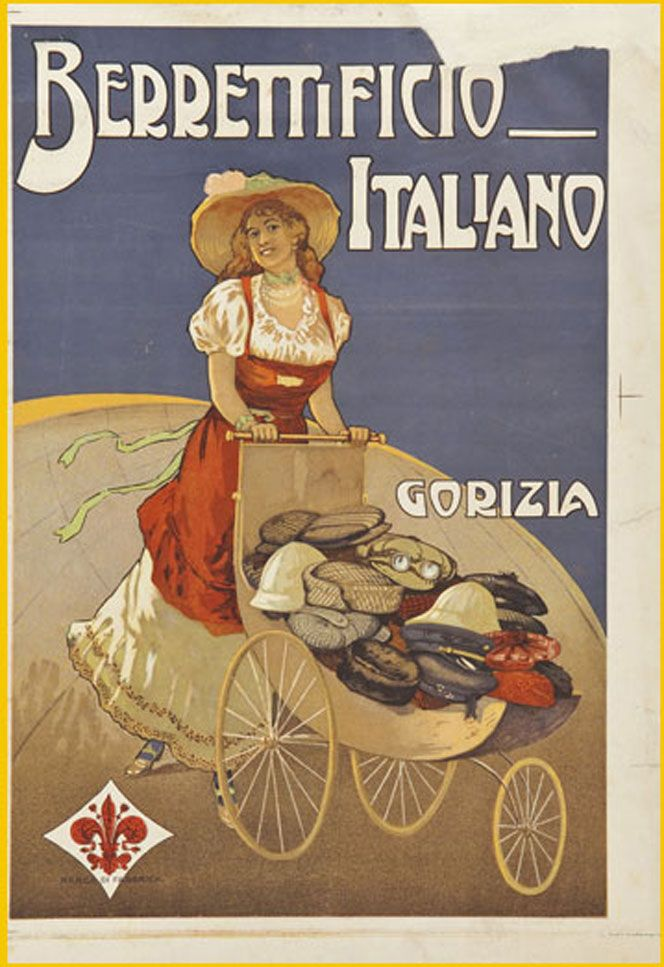 Réclame | Italian Ways  #TuscanyAgriturismoGiratola