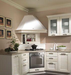 Les Meilleures Idées De La Catégorie Hotte D Angle Sur - Gaziniere avec plaque induction pour idees de deco de cuisine