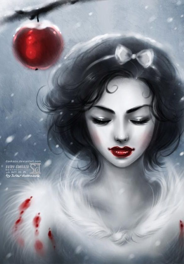 81 best snow white images on Pinterest | Snow white, Fairytail and ...