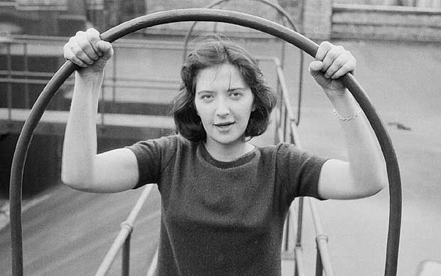 Shelagh Delaney, the playwright, who died on Sunday aged 71, wrote  A Taste of Honey (1958), which was to place her at the heart of what became known as the kitchen sink movement in Britain's   post-war dramatic revival.